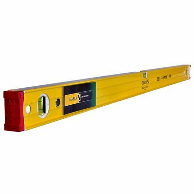 Stabila 96-2-120 Level 3 Vial 122cm /48in Spirit Level