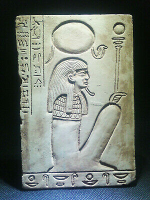EGYPTIAN ANTIQUE ANTIQUITIES Stela Stele Stelae 1549-1343 BC