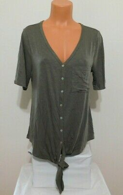 Matty M Ladies/' Knot Top Variety NWT