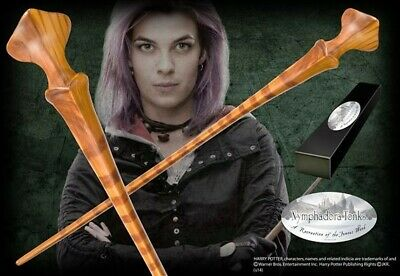Harry Potter - Baguette Nymphadora Tonks - Noble Collection