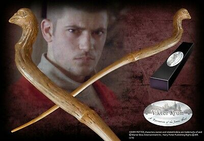 Harry Potter - Baguette Viktor Krum - Noble Collection