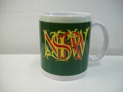 New South Wales Railways Logo Coffee Mug