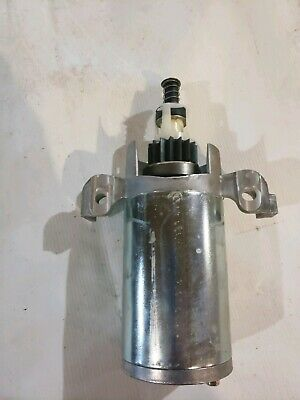 NEW STARTER For BRIGGS STRATTON 14HP 490753 495104 410-22008 2-2405 5930