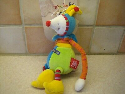 Moulin Roty Dragobert Wooden Mobile