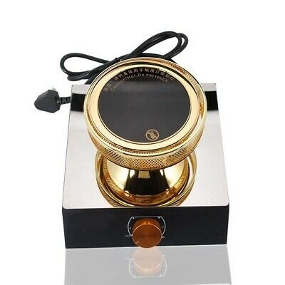 Siphon Vacuum Coffee Maker Machine Heat Resistant Glass Espresso Cafe Stove Tool