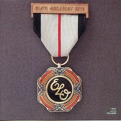 Electric Light Orchestra - ELO's Greatest Hits
