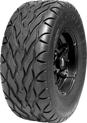 NEW AMS Street Fox Tires 245/50R12