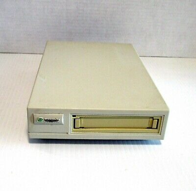 Conner CTT-800R 400MB TR-1 Tape Drive