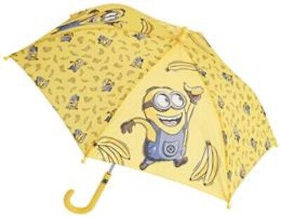 Minions Umbrella - Bananas