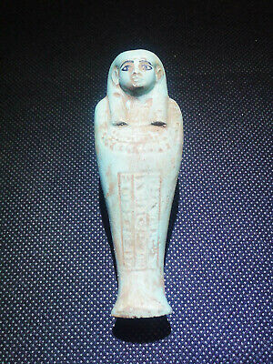 EGYPTIAN ANTIQUE ANTIQUITY Ushabti Shawabti Shabti Shabty 1570-1100 BC