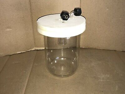 Savant GIT400 Glass Condensation Vapor Trap GIT-400 for RT400A RVT400 RVT4104