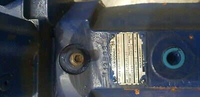 Rexroth 80cc Variable Hydraulic Piston Pump  A7VO80LRH