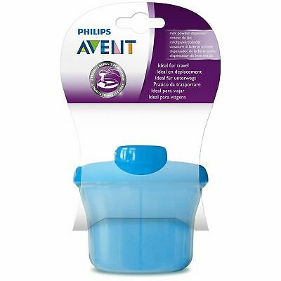 Philips Avent Baby Milk Powder Formula Storage Dispenser/Snack Cup - BPA Free
