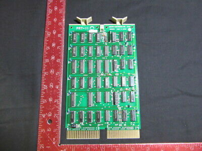 MINATO ELECTRONICS INC. PRT-11 NEW (Not in Original Packaging) PCB, TIMER