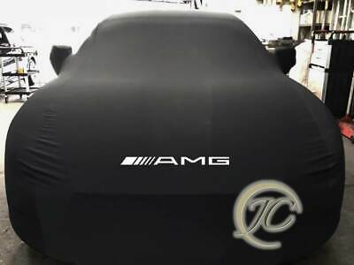 Mercedes Benz Maybach Cla Clc Cls Cl V Class Amg Glc Gl Indoor Outdoor Car Cover