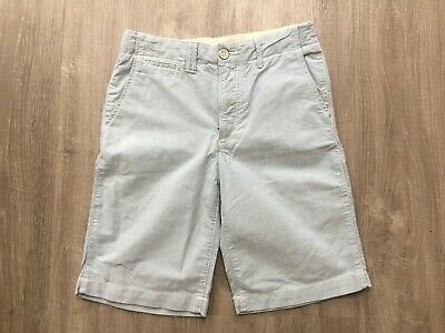 Boys Gap Smart Shorts 10 Years Pale Blue Hardly Worn Vgc Adjustable Waist