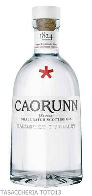 Caorunn Small batch Scottish Gin Vol.41,8% Cl.70