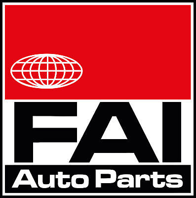 FAI Front Parking Brake Cable FBC0036 - BRAND NEW - GENUINE - 5 YEAR WARRANTY