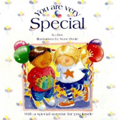 You Are Very Special, Poole, Susie , Acceptable, FAST Delivery