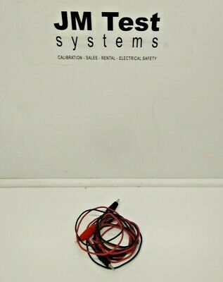 Honeywell STS Test Leads BR