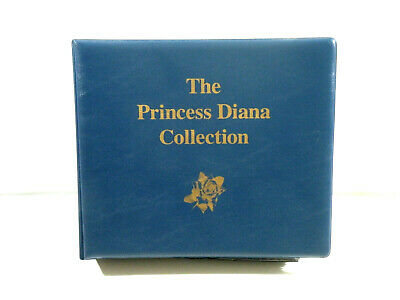 Valuable 110x Mint Never Hinged Worldwide Sheets Stamps Princess Diana Coll. MNH