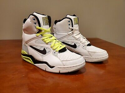 Best Nike Air Command Force Size 10.5 Original Asking Price