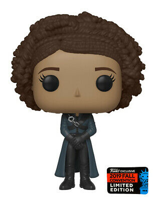 Game of Thrones Missandei Pop! Vinyl Figure NYCC 2019 Exclusive #77