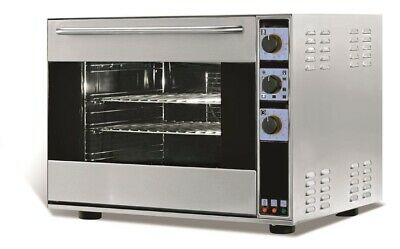 Table top Convection Oven, Bake off Oven - Multifunction Cooking Model KF723