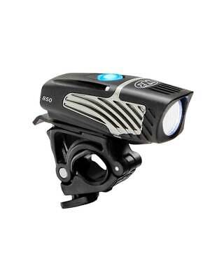 NiteRider Lumina Micro 850 Lumens Bicycle Light LED Front Headlight Rechargeable