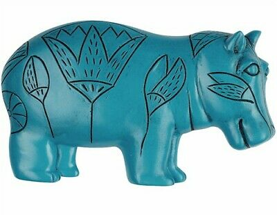 Egyptian Hippopotamus Fridge Magnet