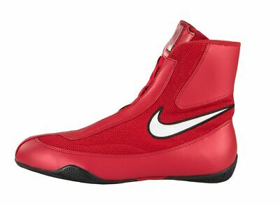 SCARPE DA BOXE Nike Machomai Mid Boxing Boots Shoes Trainers