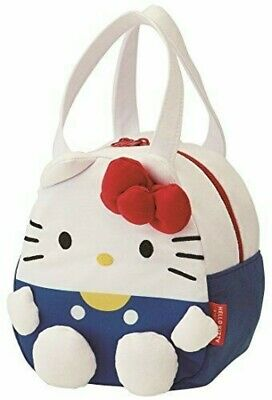 SKATER Die cut bags Sweat material My melody Sanrio KNBD1 F//S w//Tracking# Japan