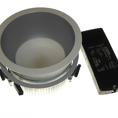 5 x LED Recessed Downlight 29W ZUMTOBEL 60815640 PANOS