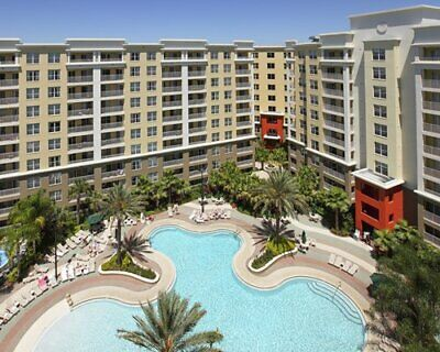 Vacation Village At Parkway ** 2 Bedroom Lockout Even ** Timeshare For Sale