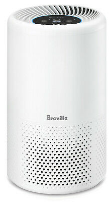 Breville - LAP150WHT - the Easy Air Purifier