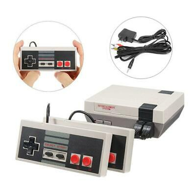 500 Built-in Games 8 bits For Nintendo Games Mini Vintage Retro TV Game Console