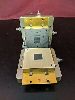 Fuel Cell Technologies Johnson Matthey Single Cell Hardware Fuel Cell #10