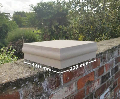 String Course Cast Stone Architectural  - Portland/Buff - 2 Sizes