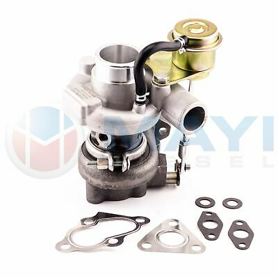 Turbocharger with Gaskets 49173-03410 1E038-17016 for Kubota D1105 and V1505
