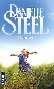 Courage by Danielle Steel | Book | condition acceptable