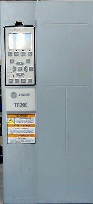 Trane TR200 25HP Variable Frequency Drive 131L1407