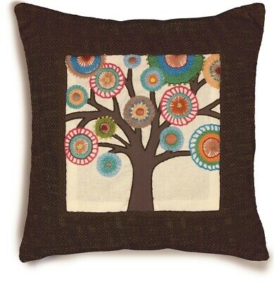 Dimensions Tree Crewel Embroidery Stitch Kit