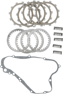 Moose Racing Clutch Kit Mse Rm80/85 1131-1847