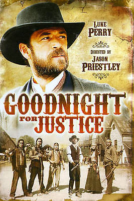 DVD - Goodnight For Justice -  Very Good