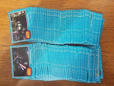 2019 Star Wars Journey to Rise of Skywalker Base Card #1-110 Pick Your Card