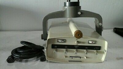 HP Hewlett-Packard 3800A Distance Meter in Case with Extra Battery