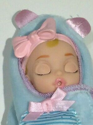 Baby Born Surprise BABY BLUE BEAR Series 1 New