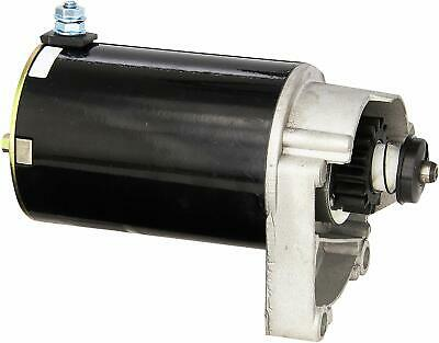 Briggs V Twin Starter Motor Replacement Cylinder 14, 16, 18HP Horizontal Engines