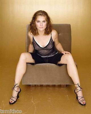 Brooke Shields 8x10 Photo 013