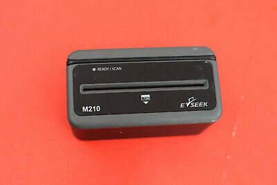 ESeek E Seek M210 Drivers License Barcode Magnetic Stripe Reader